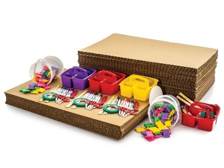 FabricationStation Makerspace Kit
