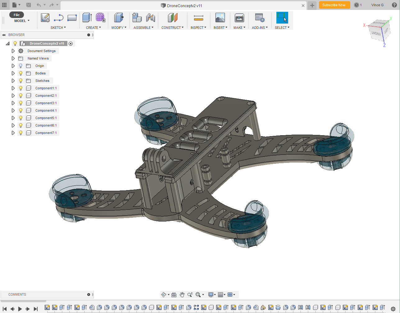 5 Steps to Introduce 3D-Printing in the Classroom