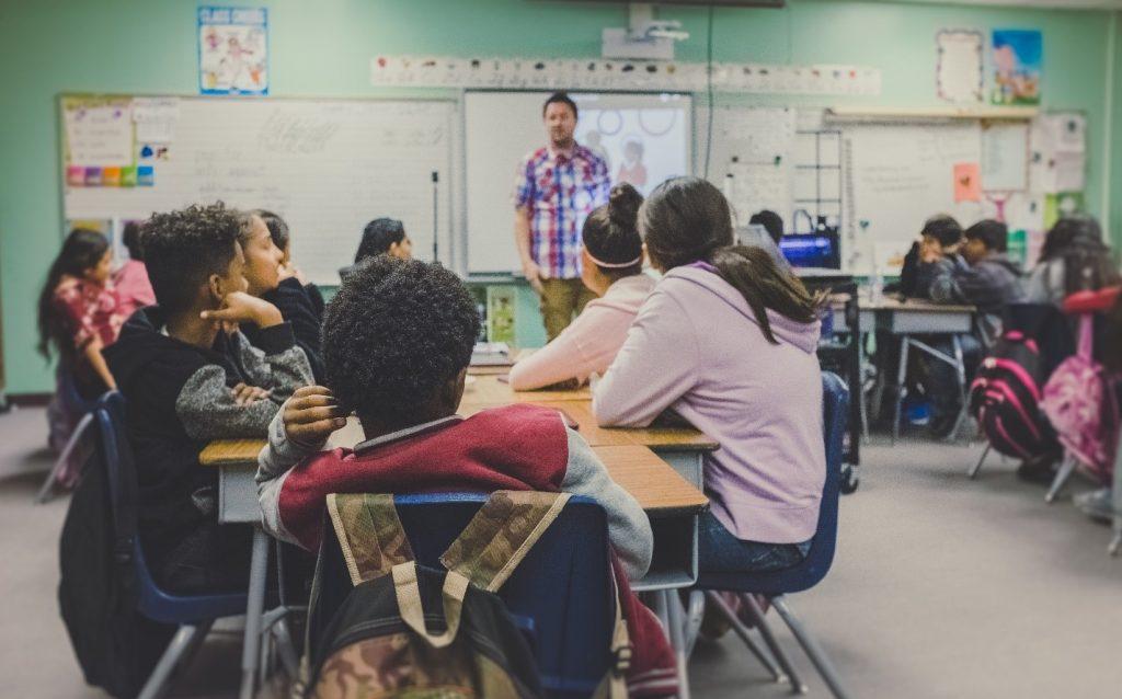 Process Skills Classroom