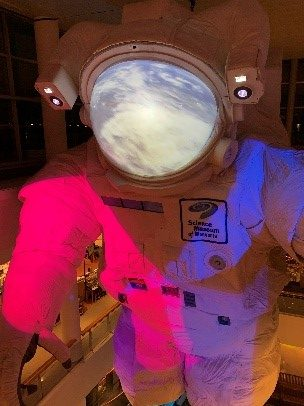 Why the Science Museum Isn't Just for Your Students - STEM