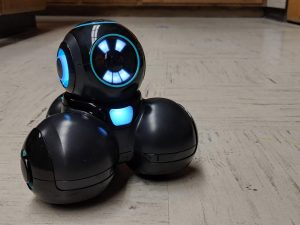 Programming Cue Robot
