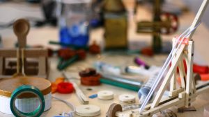 STEM Makerspace