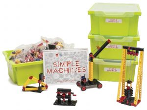 Simple Machines Camp Pack