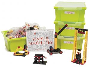 simple machines kits