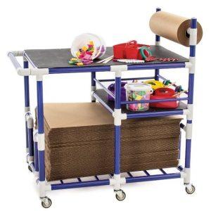 makerspace storage