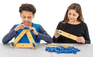 cardboard connectors makerspace tools