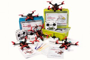 STEM must-have products - Discover Drones