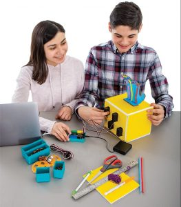 STEM must-have products - hummingbird bits