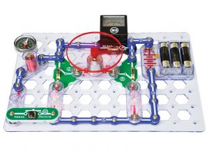 STEM teacher must-haves - Snap Circuits