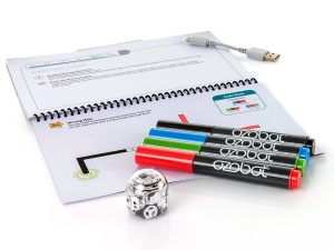 STEM teacher must-haves - Ozobots