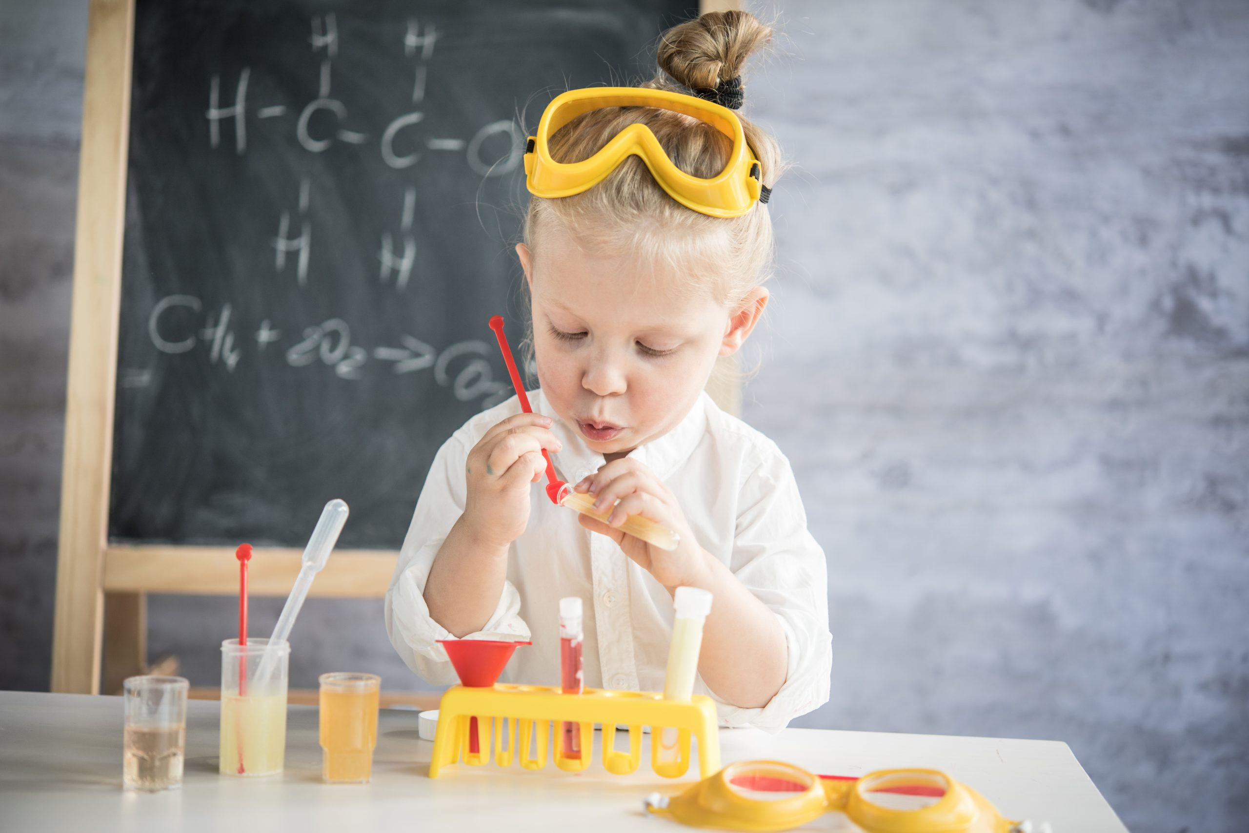 5 STEM Must-Haves for New STEM Teachers: Elementary Edition