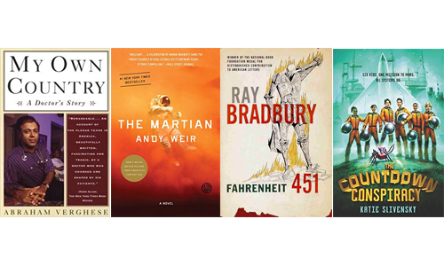 Your Ultimate STEM Summer Reading List