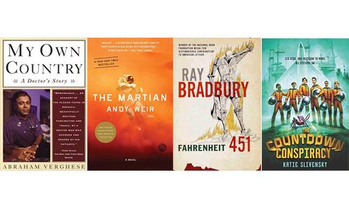 Your Ultimate STEM Summer Reading List
