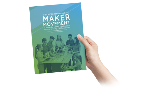 3 Free Digital Makerspace Planning Tools