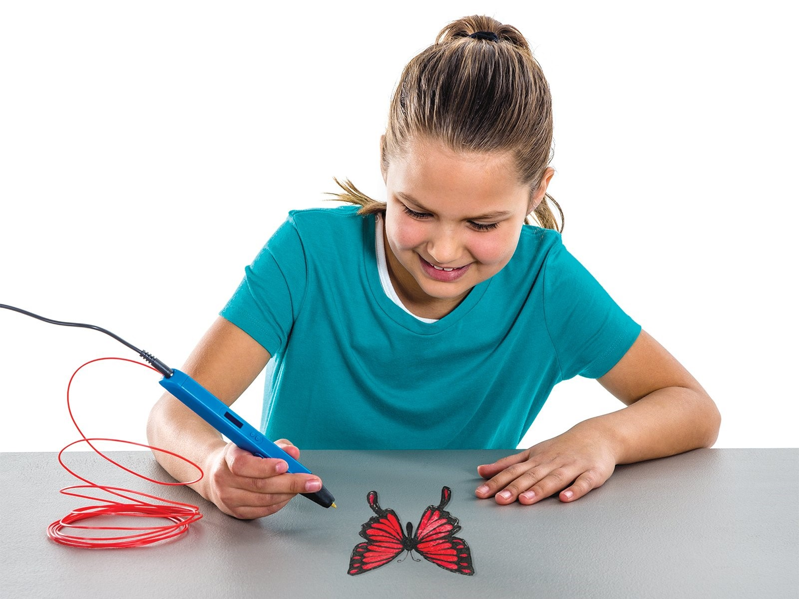 Magic 3D Pen Fun for Summer