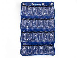 supplies organization - glasses holder