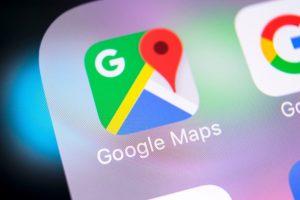google maps app online math tool