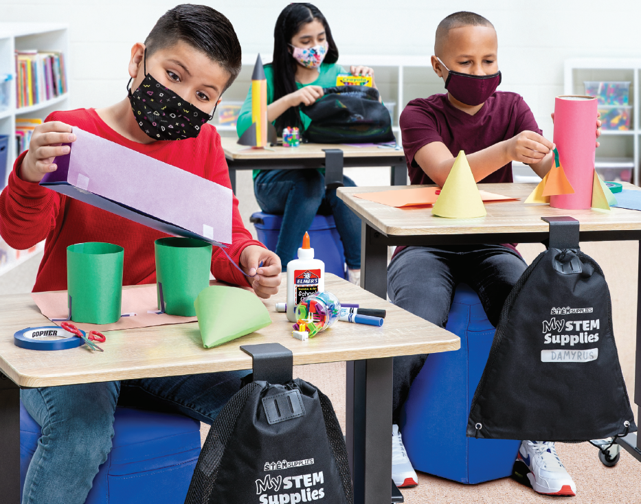 4 Things to Know about the Historic 2021 Back-to-School Year