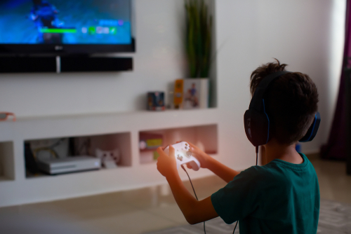 3 Educational & Active Video Games