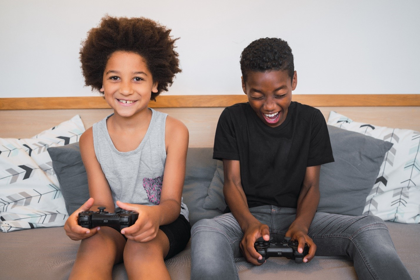 Five Video Games that Build STEM Skills